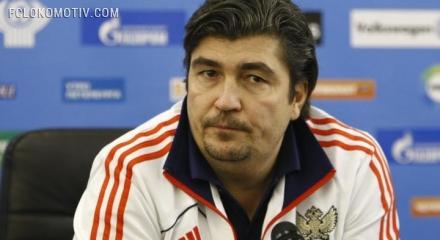 Писарев продолжит работу с молодежной сборной