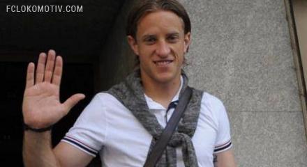 «Дженоа» отказался от покупки защитника «Локомотива» Циглера