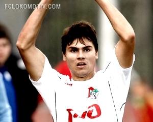 Максим Беляев: В «Локомотиве» был четвертым центральным защитником