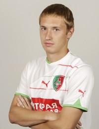 Денис Войнов будет выступать в первом дивизионе