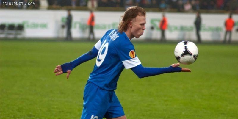 Виталий Денисов: За победу в Кубке УЕФА и мне досталась премия