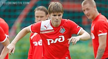 Дмитрий Торбинский вернулся в общую группу