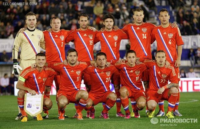 Бубнов поставил две единицы сборникам за матч с Исландией