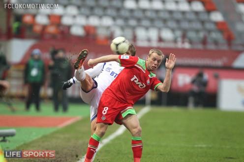 Славен Билич больше не расчитывает на полузащитника, не скрывающего своего желания покинуть клуб.