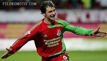 Президент ОФК: Ивановичу повезло, что «Локомотив» тренировал Муслин
