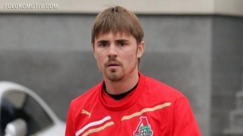 «Локомотив» хочет сохранить Торбинского