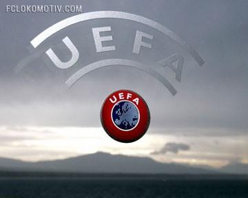 УЕФА заявил о готовности рассмотреть идею создания Объединенного чемпионата