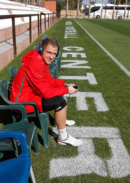 «Локомотив» - «Реал Баломпедика Линенсе» 4:1