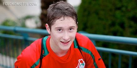 Антон Миранчук: «Поддерживаю брата, как могу»