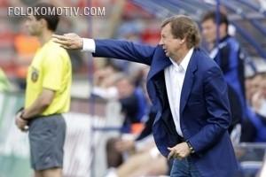 Юрий Семин: «Если Глушаков хочет уйти, его нужно отпустить»