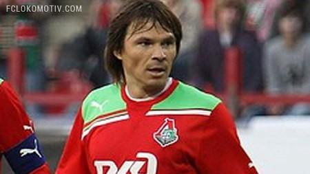 «Локомотив»: где взять нового Лоськова?