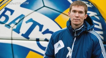Александр Глеб: «Не хочется комментировать тот детский сад, который я увидел в «Локомотиве»