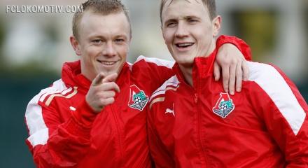 Ренат Янбаев подписал новый контракт с «Локомотивом»
