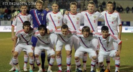 Молодёжные сборные России и Испании 25 марта сыграют в Алькорконе