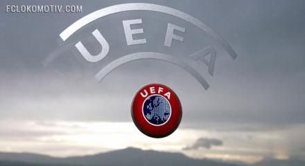 УЕФА может рассмотреть проект ОФЛ не раньше 2015 года