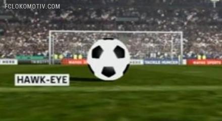 На ЧМ-2014 будут использовать технологию определения взятия ворот. Футбол скучнеет?