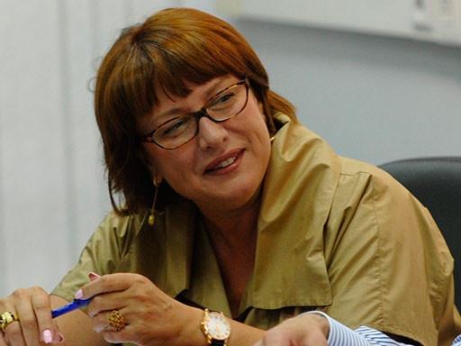 Смородская: лестно оказаться в списке самых влиятельных женщин России