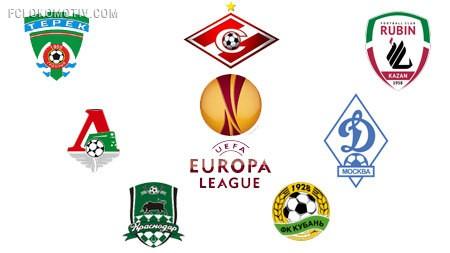 Премьер-лига. Окно в Европу