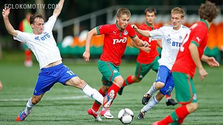 «Молодежка» возобновит чемпионат в 14:00