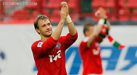 Дмитрий Сычев продолжит карьеру в минском «Динамо»