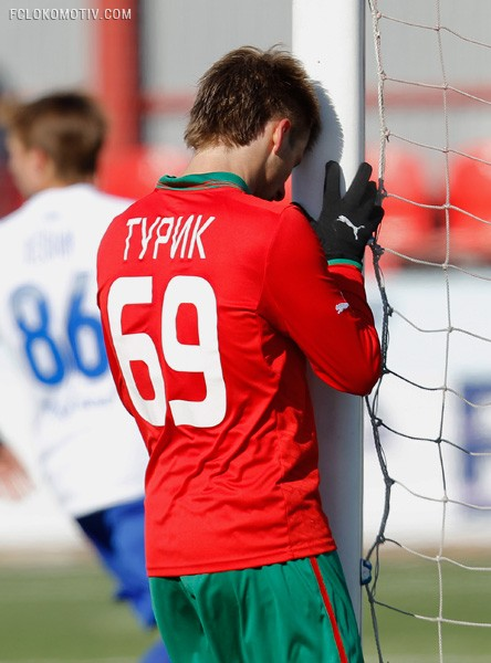 «Динамо» - «Локомотив» 2:1