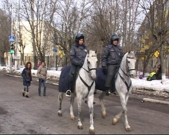 «Динамо» — «Локомотив». 35 болельщиков задержаны после матча