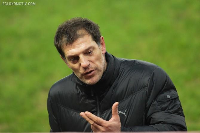 Славен Билич: Не понимаю, почему снова всплывает тема капитанства Глушакова