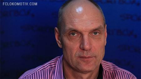 Александр Бубнов: «Динамо» удержало победу благодаря везению