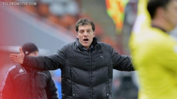 Будущее наставника «Локо» Билича решится в ближайших трех играх
