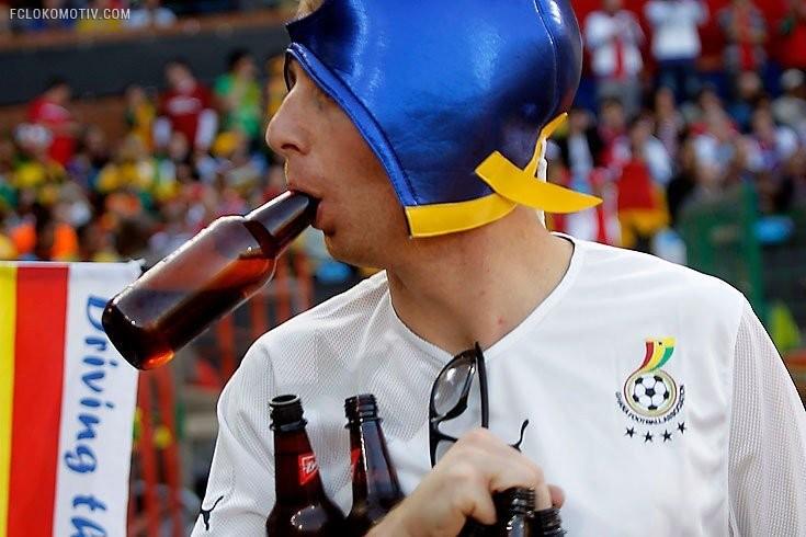 В 2018 году на новом футбольном стадионе в Самаре разрешат продажу пива