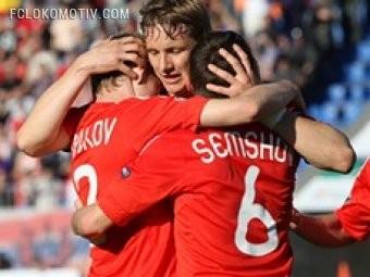 Сборная России осталась в десятке сильнейших футбольных команд мира