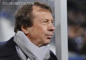 Экс-главный тренер «Локомотива» Юрий Семин: У меня есть предложения из премьер-лиги