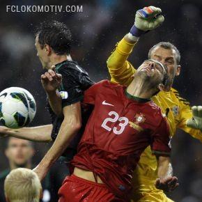 Россия против Португалии:    хватит ли еще одной дюжины?