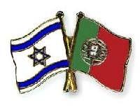 Португалия вырвала ничью в матче с Израилем в Тель-Авиве