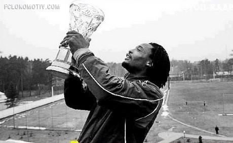 24 марта мог бы отпраздновать 39-й день рожденья южноафриканский футболист Джейкоб Лекхето