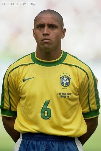 Сборная Бразилии: восемь легенд