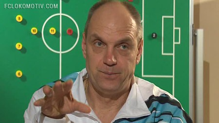 Александр Бубнов: «Локо» провалил матч тактически