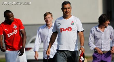 Жозе Коусейру: «Локомотив» не слишком прибавил по сравнению с прошлым сезоном