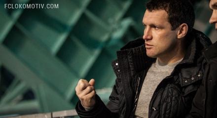 Гуренко: ясность по Сычеву появится по возвращении со сбора