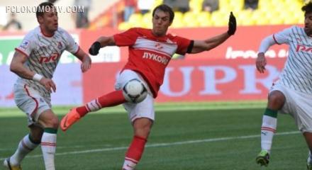 Пять причин, почему «Спартак» не смог обыграть «Локомотив»