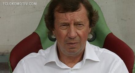 Юрий Семин: В 2010-м Измайлов не перешел в «Локо», так как боялся всех разочаровать