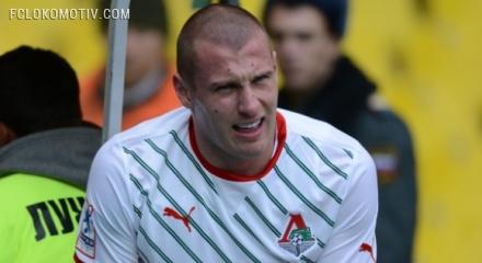 Защитника «Локомотива» Яна Дюрицу зовут в Бундеслигу
