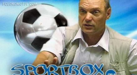 ������ ������ Sportbox.ru. 22-� ���