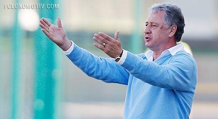 Ринат Билялетдинов: Локомотиву нужен стабильный состав