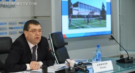 Алишер Аминов: У Смородской нет должного образования