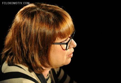 """Ольга Смородская: """"Если задача не выполняется, тренера меняют. Но…"""""""