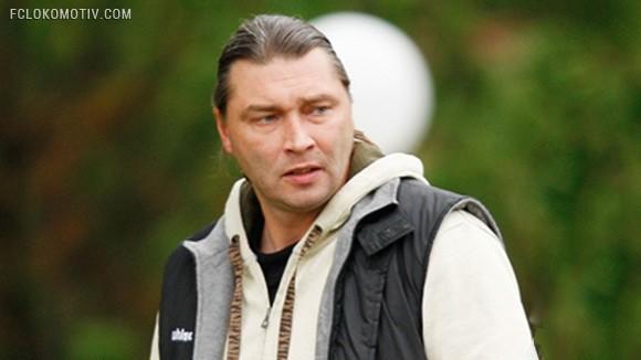 Овчинников: «Моему возвращению в «Локо» мешает гордыня Смородской»