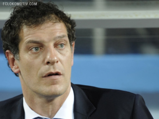 Исполком одобрил предложение о налоге на тренера-иностранца
