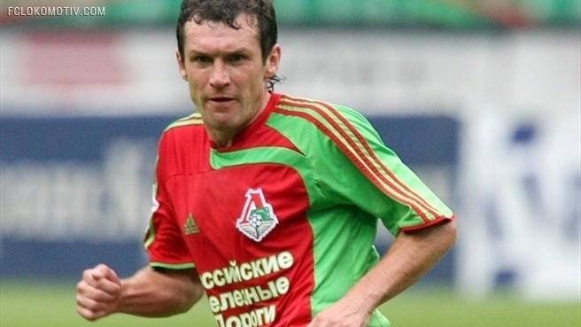 Сергей Гуренко покинул пост спортивного директора минского «Динамо»