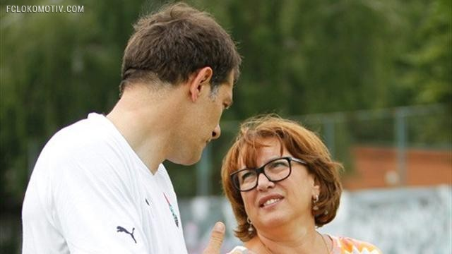Кто главный виновник провала «Локомотива»?